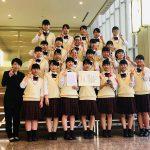 ㊗️第57回全日本吹奏楽コンクール県大会🏆金賞受賞